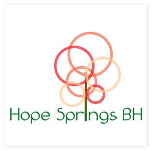 Hope Springs Behavioral Health, Inc. Logo Preview